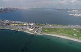 Boğaz'dan geçen gemilerin yarısı Kanal İstanbul'dan geçse rekor olur!