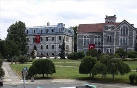 Boğaziçi Üniversitesi'nden 'kampüsler taşınacak' iddiasına yanıt!
