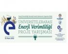 Üniversiteler arası enerji