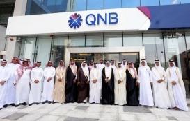 Katarlı QNB'den gayrimenkul yatırımı anlaşması!