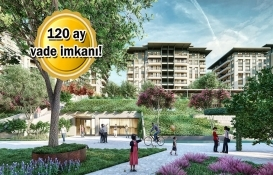 Emlak Konut GYO Bizim Mahalle 3. Etap satışa çıktı!