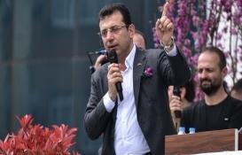 Ekrem İmamoğlu'ndan Esenyurtprojelerine destek!