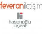 Hasanoğlu İnşaat'ın PR