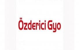 Özderici GYO 100 bin TL'lik tazminat ödeyecek!