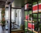 The Business Year Office mekanları esnek çalışma ortamı sunuyor!