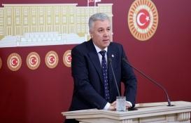 Kayseri YHT ve Kayseri Havalimanı'nın genişletilmesi talebi mecliste!