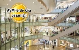 AVM'lerde kira sorunu: 60 marka mağazalarını açmadı!