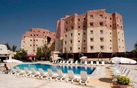 Kapadokya Lodge Otel değerleme raporu 2019!