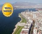 İzmir'in mega projeleri konut fiyatlarını yükseltiyor!