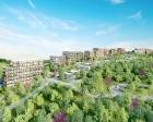 Ankara Golfkent'te 400 bin TL'ye imarlı arsalar!