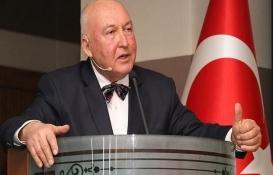 Prof. Dr. Ahmet Ercan: Manisa'da 4.5 - 5.0 şiddetinde deprem olabilir!