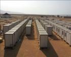 Karmod Prefabrik, Madagaskar'da
