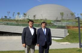 Panorama 1326 Fetih Müzesi açılış için gün sayıyor!