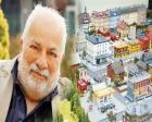 Zeki Alasya'nın Oyuncak Kasabası, Koç Müzesi'nde sergilenecek!