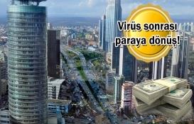 Türkiye'de gayrimenkul işine girenler çok para kazanacak!