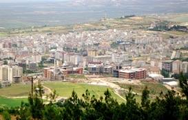 Kilis'te serbest ticaret bölgesi kurulması için proje hazırlandı!