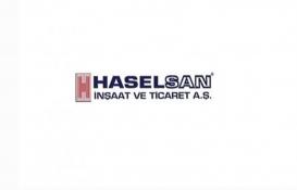 Haselsan İnşaat'ın konkordato davası 19 Kasım'da!