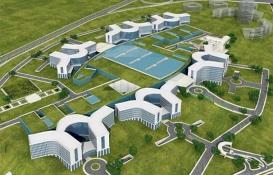 Sancaktepe Şehir Hastanesi için ihale süreci başlıyor!