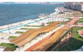Konak'ta kıyı düzenlemesinin imar planları yargıya taşındı!
