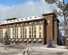 Ilgaz Mountain Resort'a EMİTT'te yoğun ilgi!
