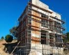 Çanakkale Bayramiç SGK binası inşaatında son durum!