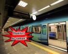 İstanbul Avrupa Yakası'na 3 yeni metro hattı geliyor!