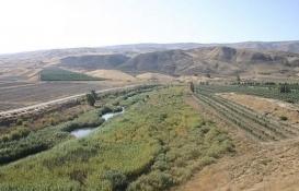 Bakura ve Gamr arazileri Ürdün ekonomisini canlandıracak!