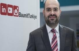 Baumit Türkiye'nin gündeminde yeni tesis yatırımları var!
