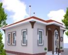 Sakarya Hendek'e yeni muhtarlık binaları!
