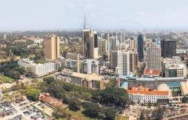 Türk yatırımcılar Kenya'da toplu konut inşa edecek!