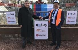 Doğuş Holding'in Sofya'da metro inşaatı tamamlanıyor!
