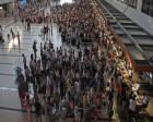 Türkiye'ye gelen yabancı ziyaretçi sayısı 7 milyona ulaştı!