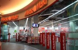 MediaMarkt Antalya'da 4'üncü mağazasını açtı!