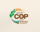 BM Çölleşmeyle Mücadele Konferansı 2015