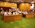 Çiğli Belediyesi'nde kentsel dönüşüm tartışıldı!