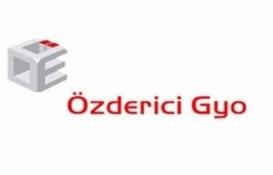 Ali Uğur Özderici 588 bin 400 adet pay sattı!