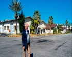 İskenderun eski karayolları arazisine şehir parkı yapılacak!