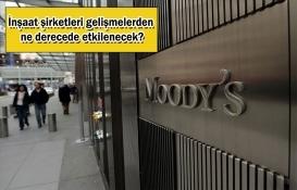 Moody's: Kovid-19 salgını küresel inşaat sektörünün görünümünü bozabilir!