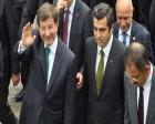 Başbakan Davutoğlu Kayserililere Hızlı Tren müjdesi verdi!