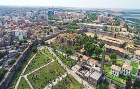 Diyarbakır'da yatırım atağı!