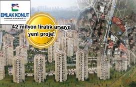 Emlak Konut GYO Başakşehir'den arsa aldı!