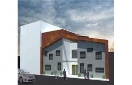 Selçukbey'e modern hizmet binası geliyor!