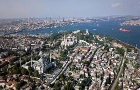 Fatih Kentsel Tarihi Sit alanları imar planı askıda!