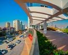 Yaşam sokağı konsepti Ankara'da çok sevildi!