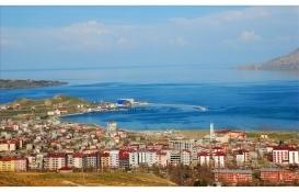Bitlis Tatvan'da kentsel dönüşüm kararı!