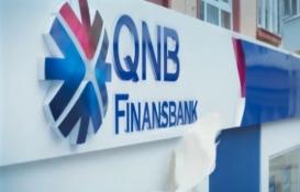 QNB Finansbank konut kredisi faiz oranlarını 10 puan düşürdü!