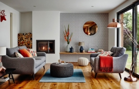 2019 ev dekorasyon trendleri!