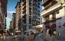 Piyalepaşa İstanbul'da yüzde 1 KDV avantajı!