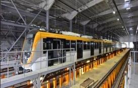 Üsküdar-Çekmeköy metrosu bugün açılıyor!