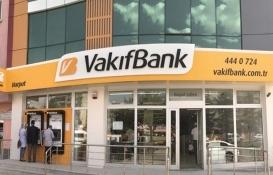 VakıfBank'tan iki yeni dev konut kredisi kampanyası!